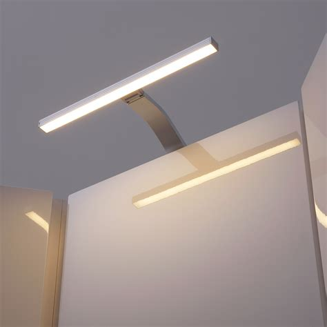 led cabinet lighting downlight kit for cupboards
