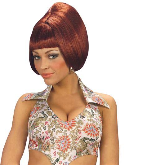perruque 233 es 70 femme achat de perruques sur vegaoopro grossiste en d 233 guisements perruque disco 233 es 70 auburn femme mister