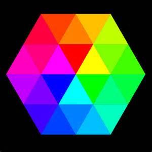 Best Office Design Clipart 24 Color Hexagon