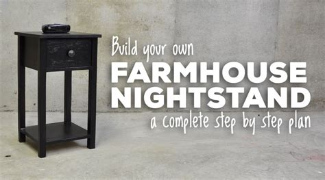 farmhouse bed plans part 2 a lesson learned free plans for building a rustic farmhouse bed a lesson