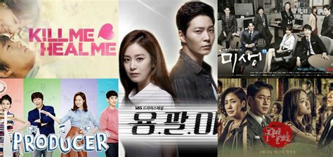 kdrama awards 2015 2015 korea drama awards nominees announced