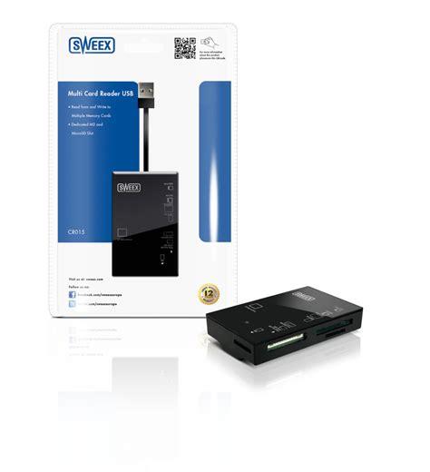 Multi Card Reader sweex cr015 multi card reader usb photos