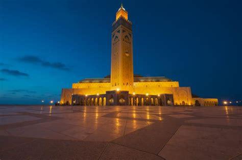 moroccos  daylight saving time schedule