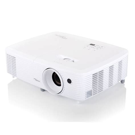 Projector Infocus Optoma optoma hd29darbee 1080p hd home theater dlp projector