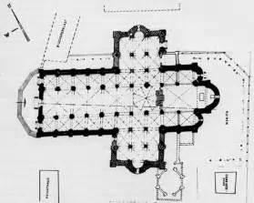 piacenza duomo cathedral floor plan