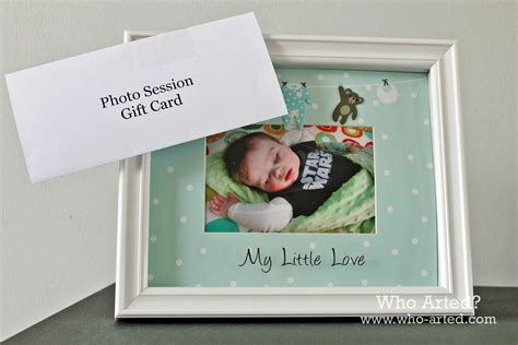 Creative Baby Shower Gifts by Creative Baby Shower Gift Ideas Who Arted