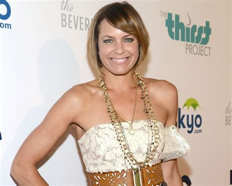 arianne zucker pregnant 2 2 an interview with arianne zucker from quot days of our lives quot