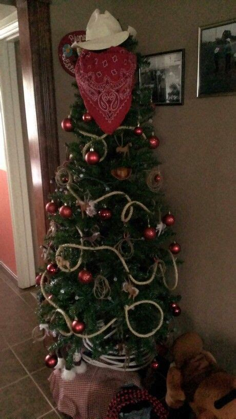 how to decorate a tree in western western tree fiestas western and western