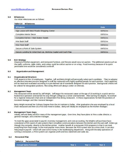 business plan for sales manager template business plan for sales manager template business plan