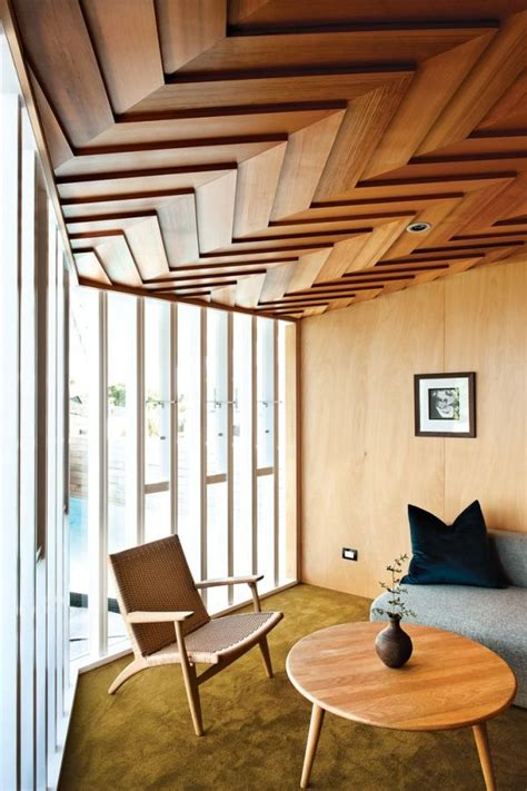 Wooden Ceiling Design 20 Architectural Details Of A Stand Out Ceiling