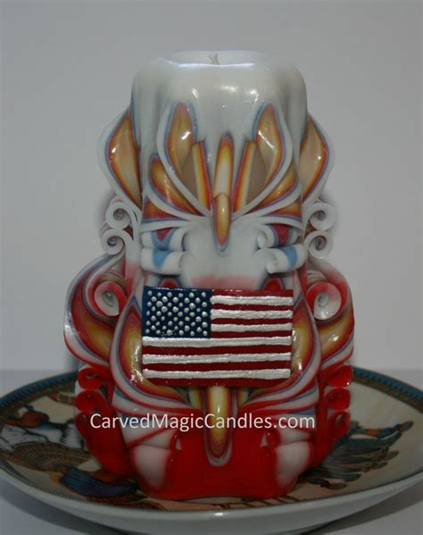 Handmade Carved Candles - 73 best images about candle on honey bees