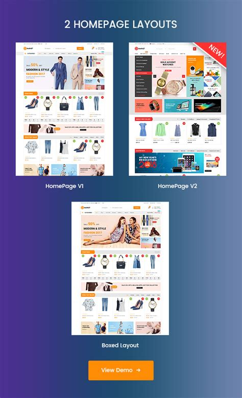layout homepage magento sm smarket fluid responsive magento 2 2 multipurpose