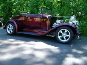 1931 pontiac coupe roadster rod ford chevy dodge