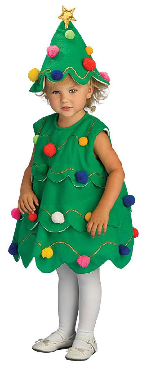 10 best home made christmas tree costume ideas for girls