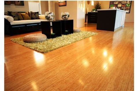 How is bamboo flooring made?   Quora