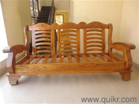 Wooden Sofa Online Teak Wood Sofa Set Online Mjob Blog