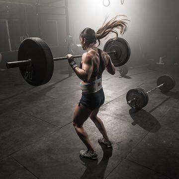 the best weight lifting workout playlist | shape magazine