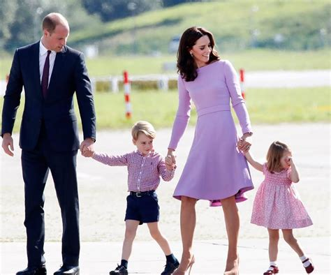 about william and kate if duchess kate has royal baby 3 princess charlotte already has a favorite color