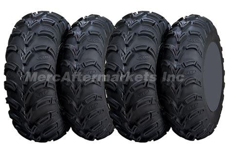itp mud light tires itp mud lite at 25x8x12 25x10x12 atv utv tires