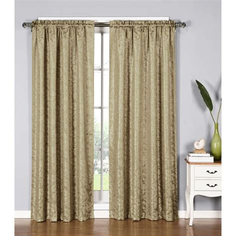 sheer opaque curtains window elements sheer pinehurst printed 54 in w x 84 in