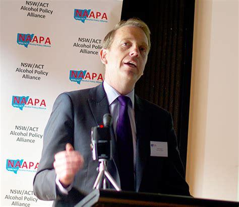 Simon Corbell Mla a capital debate how much harm can we take drinktank