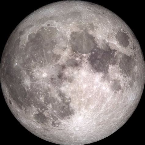 Moon Bilder by Nasa Moon Nasamoon