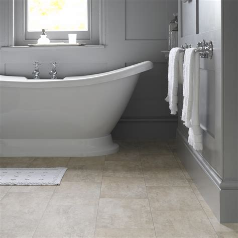 bathroom flooring ideas vinyl bathroom vinyl flooring