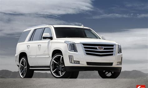 Cadillac Ext Review by 2018 Cadillac Escalade Ext Review Colors Price Release