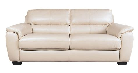 Color Leather Sofa Thesofa Leather Sofa Color