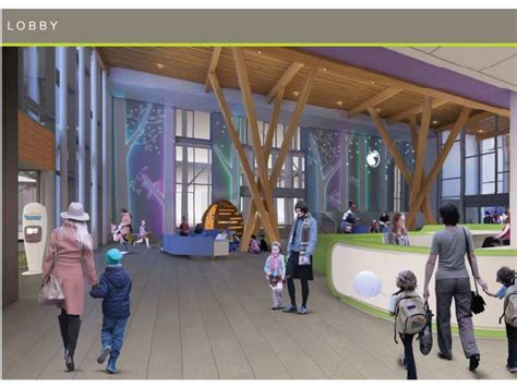child care design guidelines vancouver b c children s hospital calls on country s artists