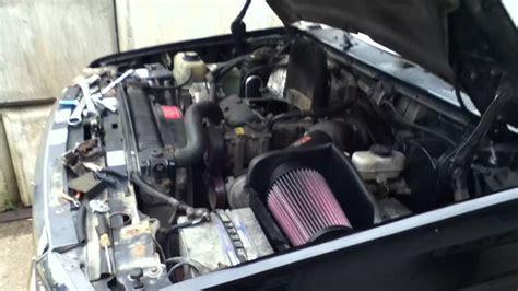 1995 f350 7 3 power stroke diesel engine problem