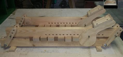 advanced woodworking projects advanced wood glue up cling jig by mark55
