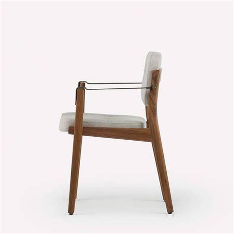 restaurant armchairs neri and hu for de la espada capo dining armchair for sale