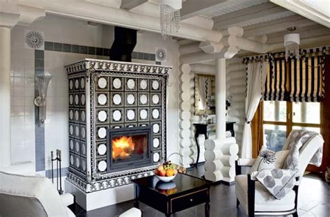 black n white living room it is so warm i miss my fireplace wagner realty team