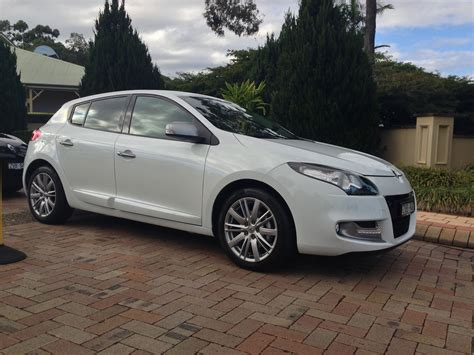 2013 renault megane review caradvice