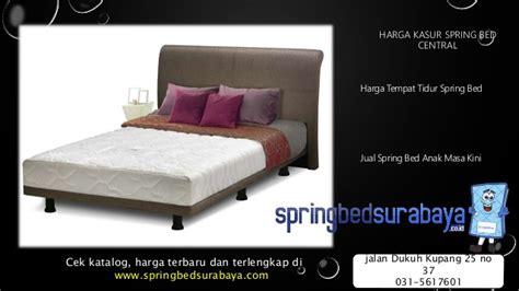 Kasur Bed Winner winner bed surabaya