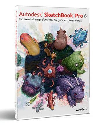 sketchbook pro versi 3 7 6 autodesk sketchbook pro 6 2 6 build 432939 multilingual