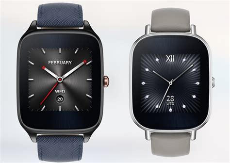 Asus Zenwatch 2 asus zenwatch 2 now on sale through the store