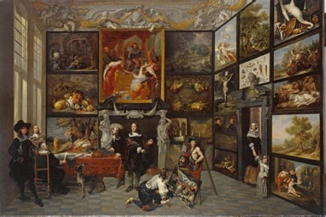 masters of art van bruegel to rubens masters of flemish painting codart