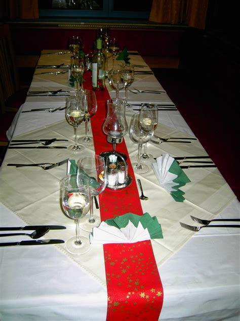 Schön Gedeckter Tisch by Sonstiges Esr W 246 Lzertal Oberw 246 Lz