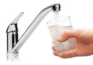 bottled water vs tap water drink it with or without