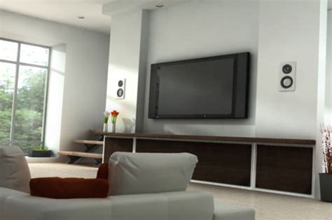 M2 In Wall Speakers   Axiom Audio
