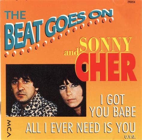 sonny and cher like a rolling stones beat club 1967 sonny cher the beat goes on cd at discogs