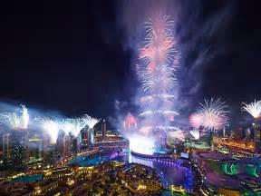 new year plans in dubai dubai plans world s firework display for nye