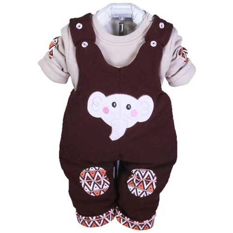 newborn baby boy outfits clothes set   month