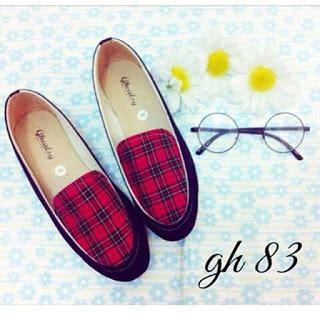 Flat Shoes Wanita Murah Flat Shoes Ballet Pita Sepatu Flat Wanita Terbaru Dan Paling Murah Pusat Sepatu