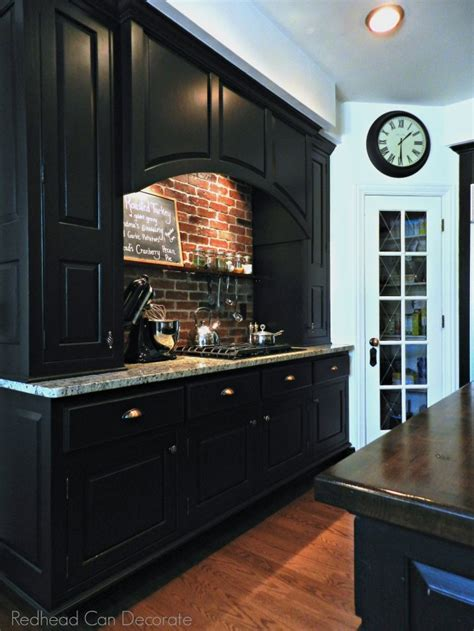 kitchen backsplash brick diy brick backsplash can decorate
