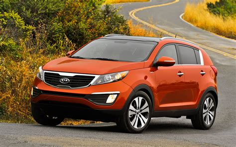 Kia Sportage 2011 Reviews 2011 Kia Sportage Reviews And Rating Motor Trend