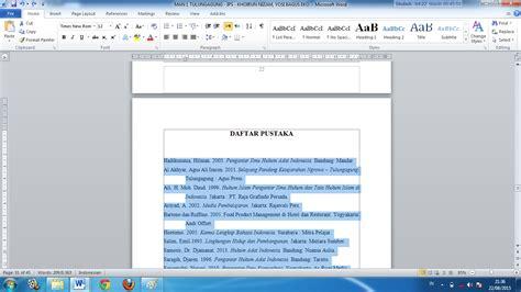 penulisan daftar pustaka harvard style cara mengurutkan daftar pustaka makalah secara cepat dan
