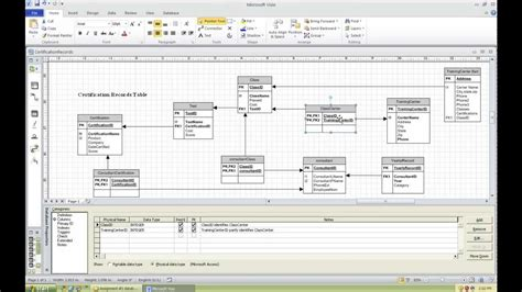 design database database design introduction